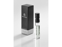 Mercedes-Benz Parfume Men, Пробник