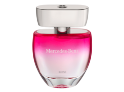 Mercedes-Benz Parfume Rose, 60 мл для женщин