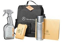 Набор по уходу за автомобилем Mercedes