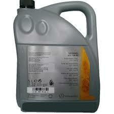 Трансмиссионное масло Mercedes MB ATF 236.17