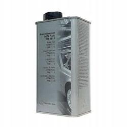 Тормозная жидкость Mercedes MB 331.0 DOT 4 Plus