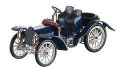 Модели автомобилей Mercedes Simplex 40 HP (1902), Blue