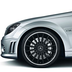 AMG Колесный диск Мерседес C class W204 R19